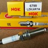 Proton Savvy Genuine New NGK Spark Plugs x 4
