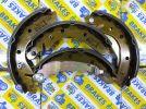 PROTON SAVVY Brake SHOES (Rear)