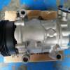 Proton Savvy Recond Aircond Compressor 6v 12 4PK SD