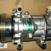 Proton Savvy Original SANDEN Aircond Compressor 6v 12 4PK SD