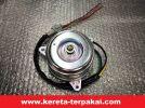 Proton Savvy Radiator Fan Motor  + Connector