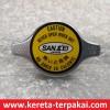 Genuine Sankei High Pressure Radiator Cap 0.9 Bar 88 kpa ( SMALL ) KH-C30 For All Car Models