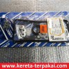 Perodua Kancil 660 cc 1994 – 2009 Engine Daihatsu EF I3 Carburetor Engine Carbon Top Set Gasket