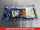 Perodua Kancil 660 cc 1994 – 2009 Engine Daihatsu EF I3 Carburetor Engine Carbon Top Set Gasket