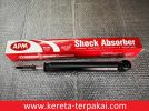 Proton Saga BLM, SAVVY APM Gas Shock Absorber (REAR- Left & Right)