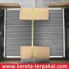 Renault Kangoo 1.4 (M) Radiator Double Layer Ketebalan 26mm with O/P