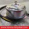 Proton Savvy Radiator Fan Motor