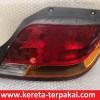Proton Savvy Rear Tail Lamp Body Parts