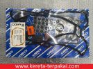 Proton Gen 2 Metal Top Set Gasket