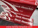 Proton Saga BLM SAVVY APM Gas Shock Absorber Set