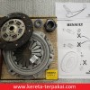 Renault Kangoo 1.4 Manual Petrol Clutch Kits