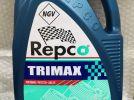 REPCO TRIMAX PREMIUM GRADE SAE 15W-40 API SL/CF NGV Engine Oil 4L
