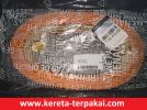 Renault Kangoo 1.4 Air Filter 7701070525