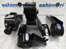 Proton Saga BLM 1.3 Manual Engin Mounting Set Standard OEM