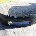 Proton Savvy Front Bumper