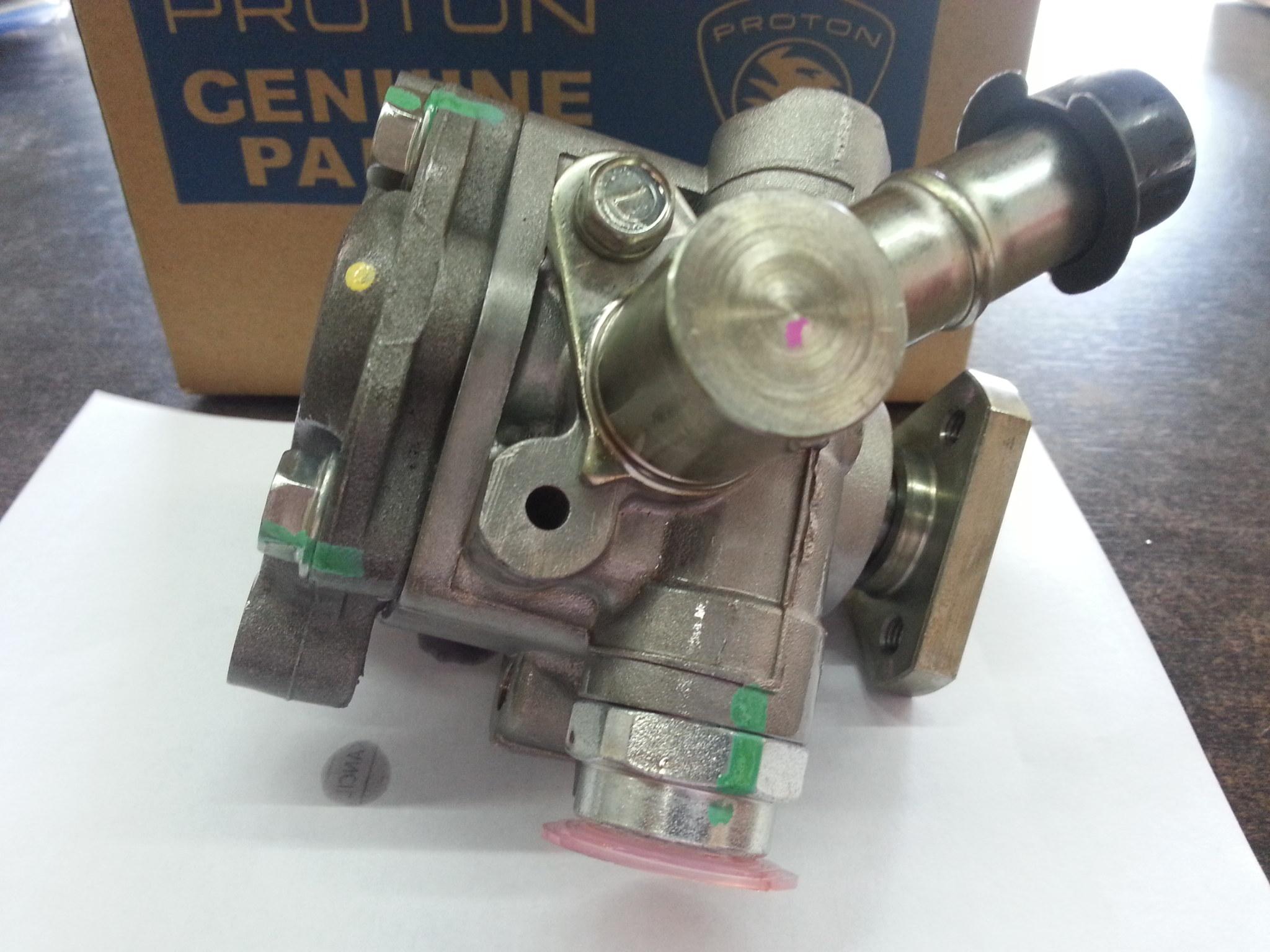 proton savvy pump power steering motor rh kereta terpakai com