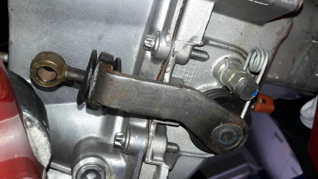 Proton Savvy Renault Gear Lever Selector Bush