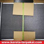 Proton Savvy Radiator Tangki Air