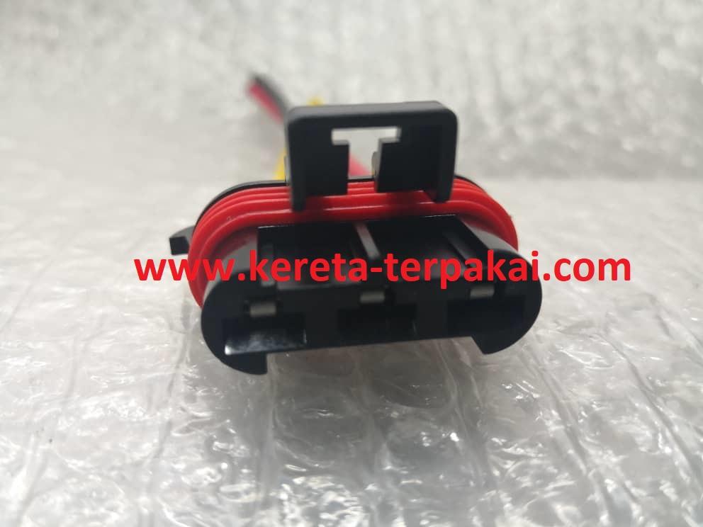 PROTON WAJA MALAYSIA FUEL INJECTOR AUTOMOTIVE SOCKET CONNECTOR – 3