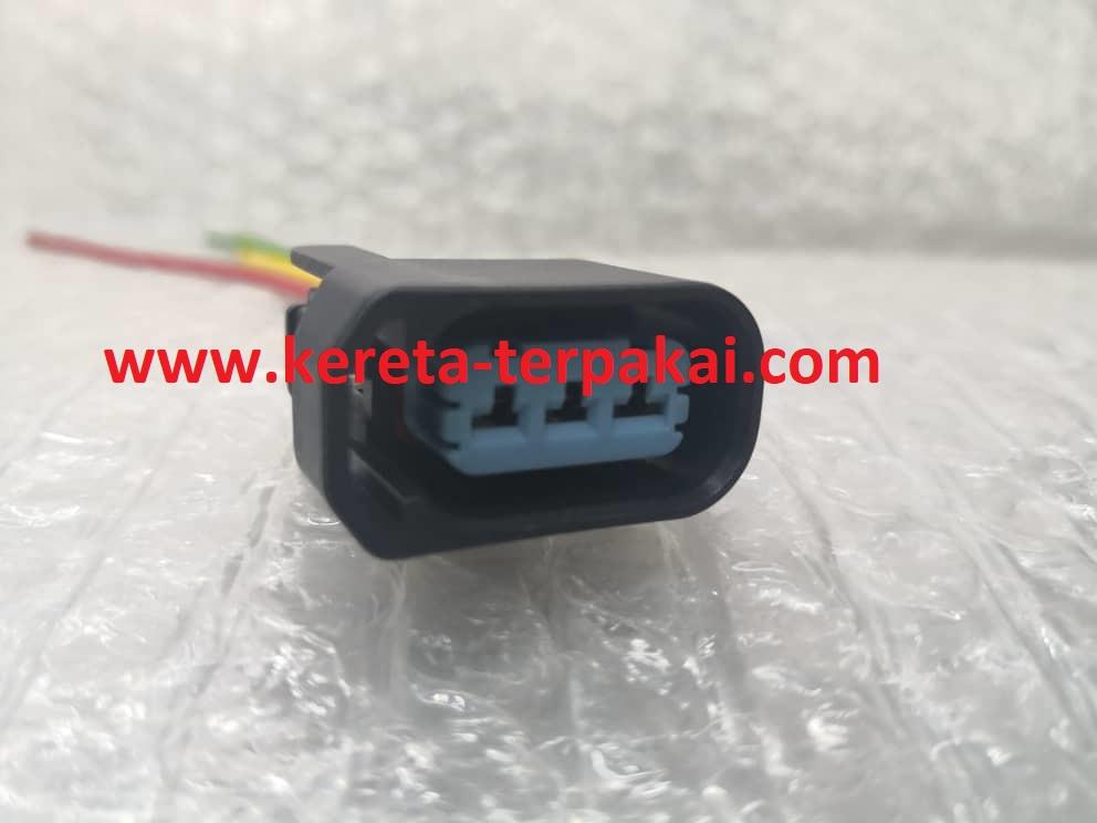Honda Plug Coil Socket Connector – 3 PIN WIRE HARNESS HONDA TAO