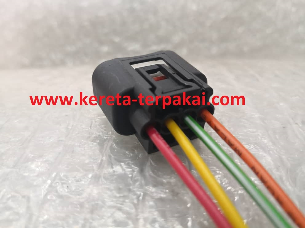 4 Pin Wire Harness Toyota. 4 Pin Relay, 4 Pin Power Supply ... Ke Wire Harness on
