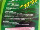 ENDURO LUBRICANT ENGINE OIL SAE10W30 SL/CF 4L
