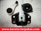 Renault Kangoo 1.4 Engine Mounting 3 pcs Set