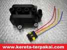 Proton Savvy Ignition Coil + Connector