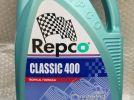 REPCO CLASSIC 400 GRADE SAE 20W-50 API SJ/CF Engine Oil 4L