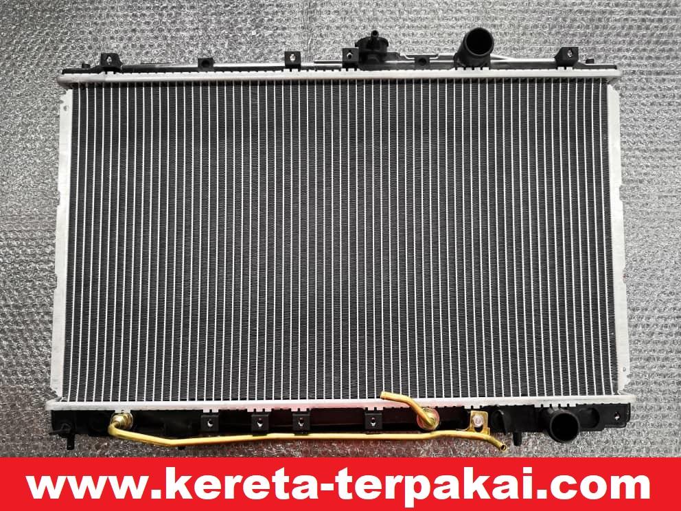 Proton Wira 1.5 Auto Radiator PA16 on