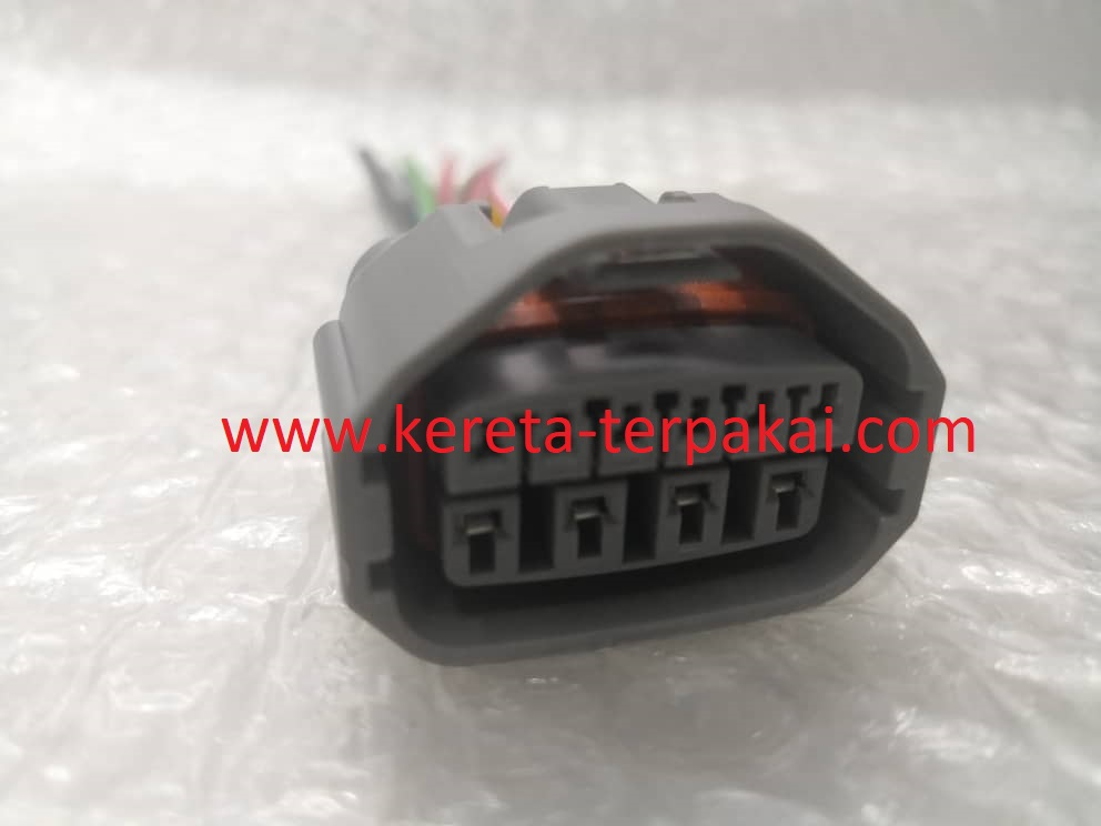 PROTON WAJA AUTOMATIC MANUAL GEARBOX TRANSMISSION SOCKET CONNECTOR